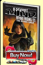 A Deviant Mind Vol. 3