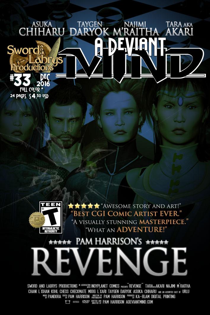 A Deviant Mind 33