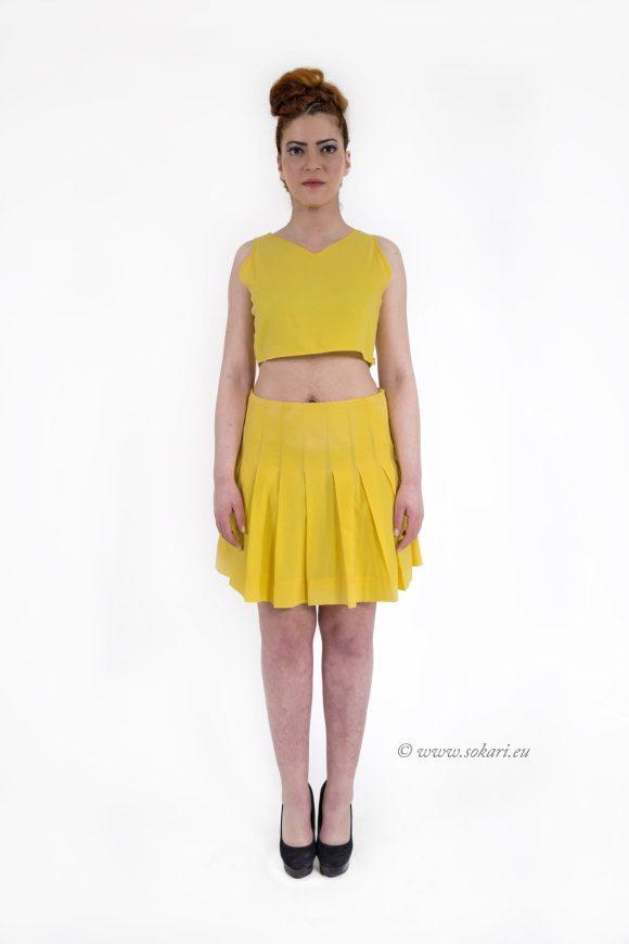 front-dress