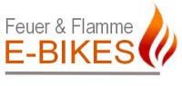 Feuer und Flamme e-Bikes