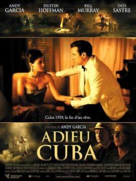 Adieu Cuba