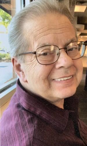 Louis Stephen Bukovitz