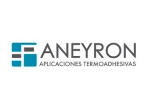 ADFerroviaria - Patrocinador Aneyron