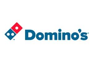 ADFerroviaria - Patrocinador DominosPizza