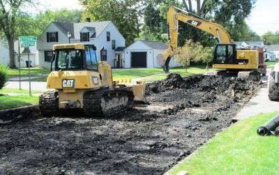 Construction Inspection Tonawanda 4