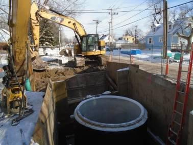 Construction Inspection Tonawanda 5