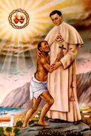 San Damián de Molokai, el Apóstol de los Leprosos