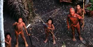"""El Señor nos manda a misionar a todos los pueblos, hasta """"a la tribu ignorada"""""""