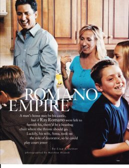 2002 nov Ray Romano In Style Magazine by Gerald Olesker_2