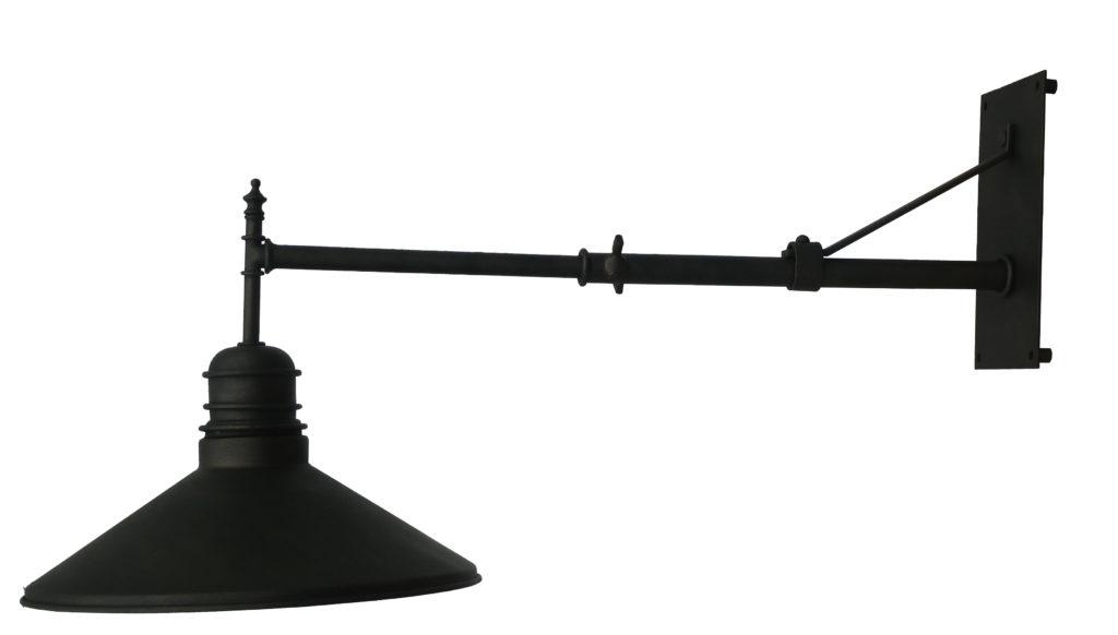 80599 Mb1 Ir W Ba Side View – ADG Lighting