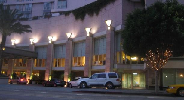 Green Hotel Light Fixture Induction Light Avaiable Title 24 Gerald Olesker Expert At