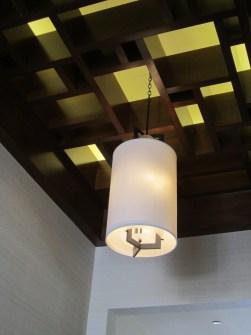 IMG LED Pendant Light