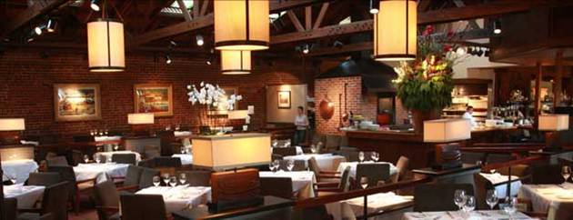 Parkway Grill Eco Fabric Pendant Light Fixtures