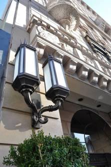 Pershing Square Building Energy Consulting And Historic Lighting