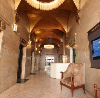 Pershing Square Building Energy Consulting And Lighting 11