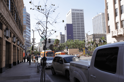 Pershing Square Building Energy Consulting And Lighting 16