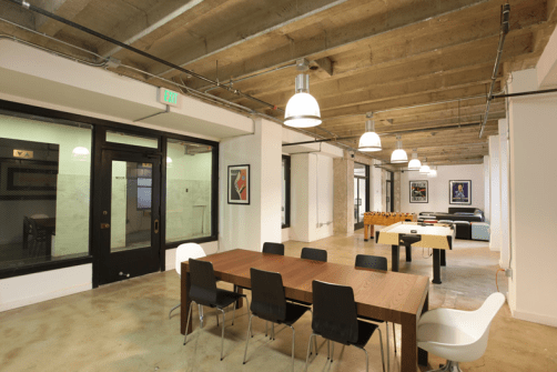 Pershing Square Building Energy Consulting And Lighting 18