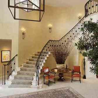 Stair Case Sconces