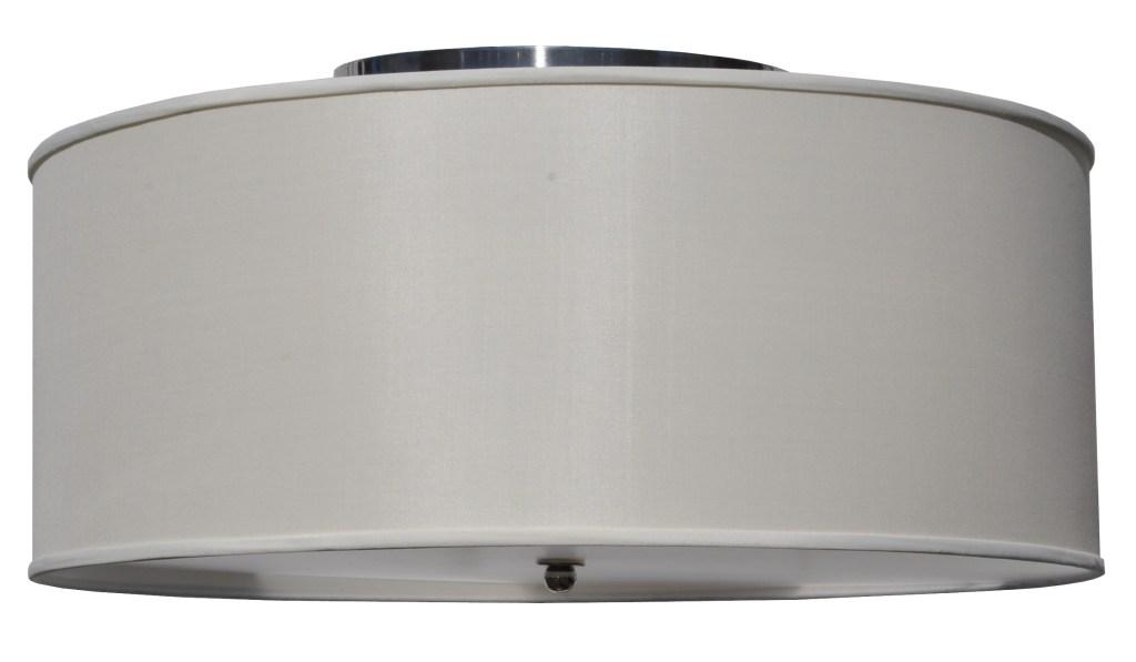 5235 Led LI H Ba Hanging Shande LED Light Fixture Shade Flush 11  – ADG Lighting