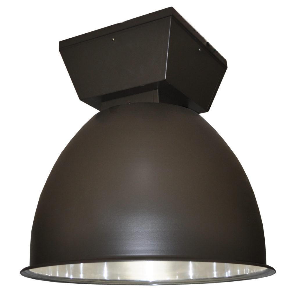 7140 Ind0st0h Sh Bronze High Bay Pendant – ADG Lighting