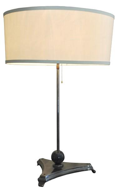 8020 Mb1 Br L Ca NY City Lamp – ADG Lighting