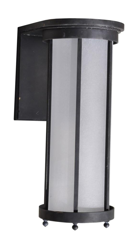 924 Cb2 Br W Ba Brass Wall Flush Lantern Brass Wall Flush 2 CRa – ADG Lighting
