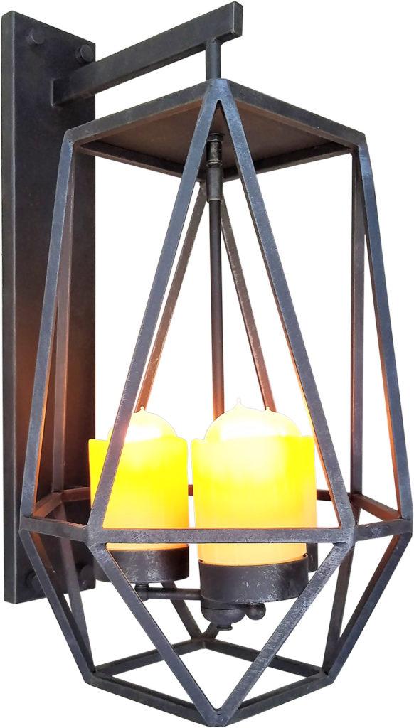 #90510 Trapezoids ADG Lighting
