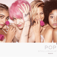 Discover the #POPNOW Campaign by Stella McCartney