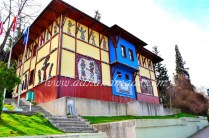 Museum of Karagöz & Hacivat /TURKEY