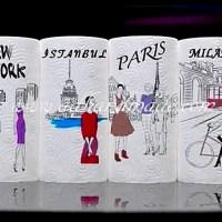Capitals Of Fashion (Modanın Başkentleri)