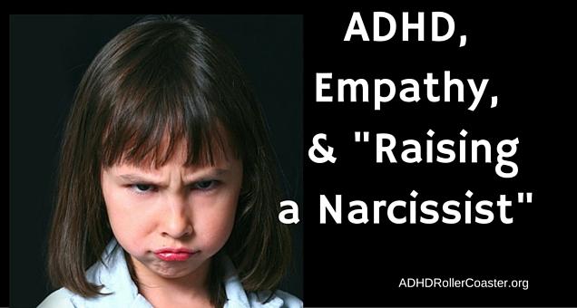 Adhd adult empathy