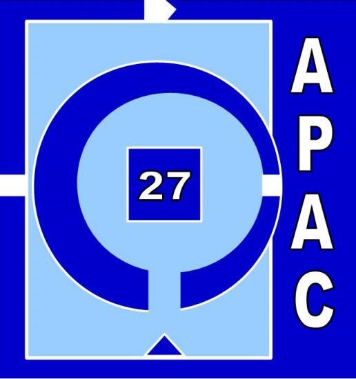 APAC Ateliers DArt De France