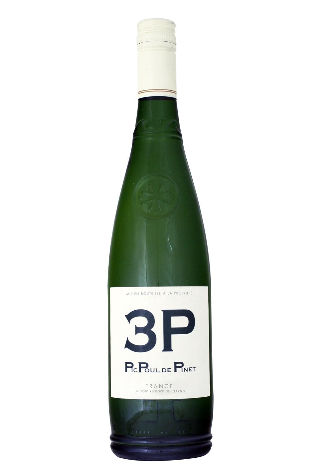 3P Picpoul de Pinet