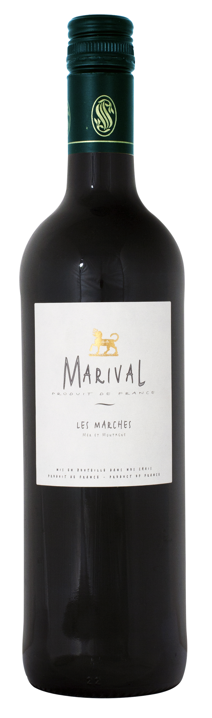 Marival - Rouge