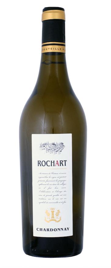 Rochart - Chardonnay