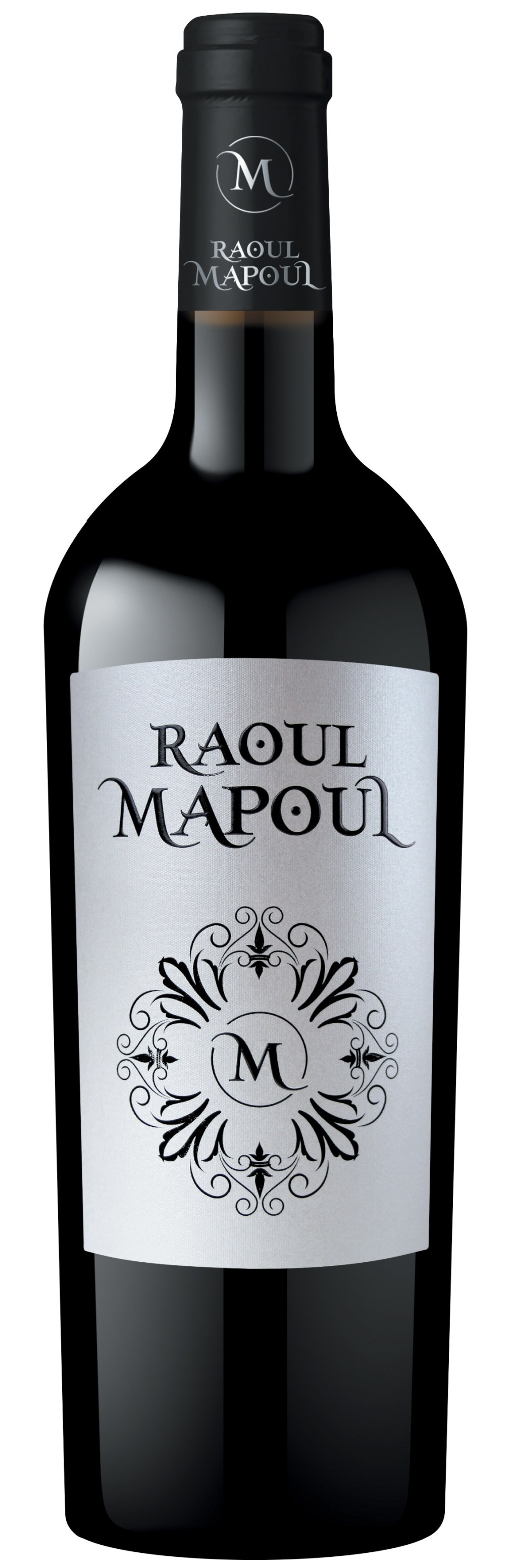 RAOUL MAPOUL rouge