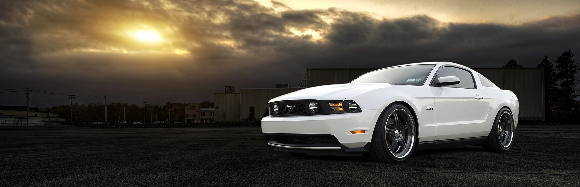 Automotive Services