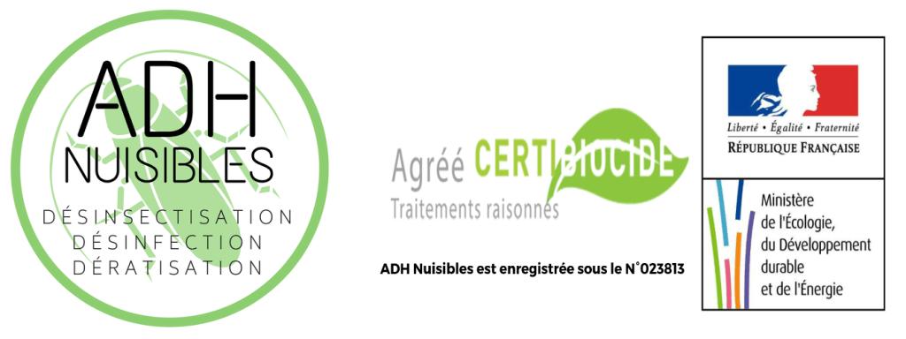 Logo + Certibiocide adh nuisibles