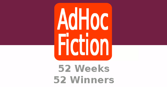 Ad Hoc Fiction 52 Winners