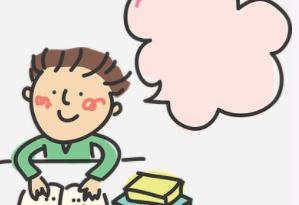 Kind mit Ablenkbarkeit bei ADHS