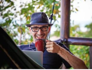 ADHS Unternehmer : Leben als digitaler Nomade