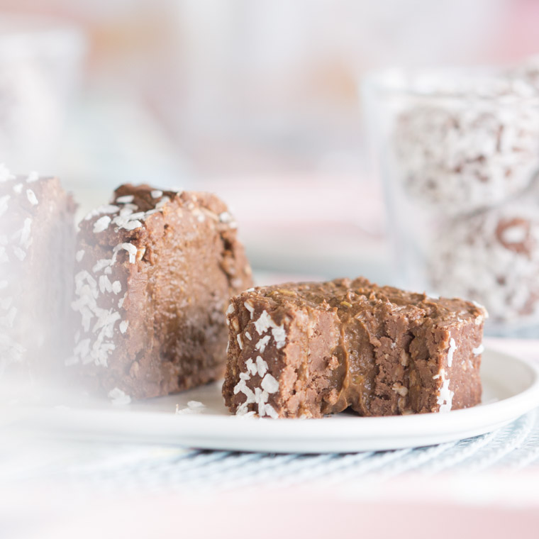 chokladbollsrulltårta av Anna Winér