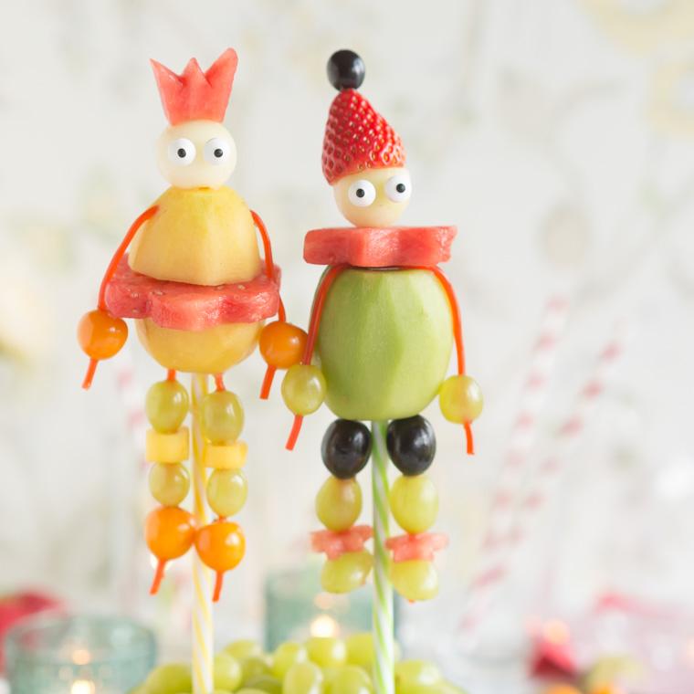 fruktfigurer