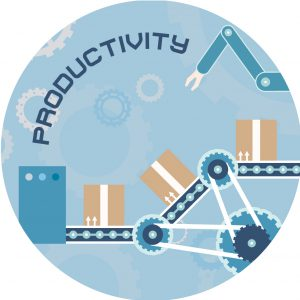 Increase Productivity By Setting Goals for Your Dealership-02