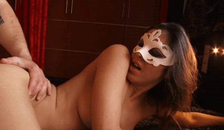 Μεγάλη ταινία πορνό