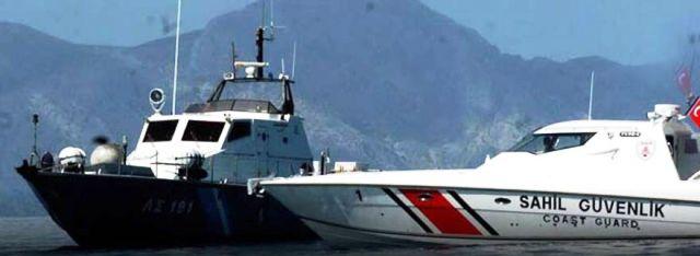 Αποτέλεσμα εικόνας για εμβολισμός ελληνικού πλοίου
