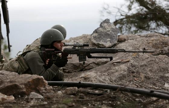 """Νέο """"σφαγείο"""" στο Αφρίν με ακόμα 2 νεκρούς Τούρκους στρατιώτες!"""