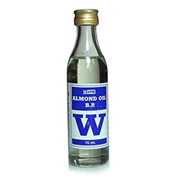 Wells Almond Oil - 70ML
