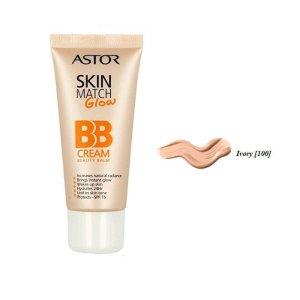 Astor Skin Match Care BB Cream - 100 ivory