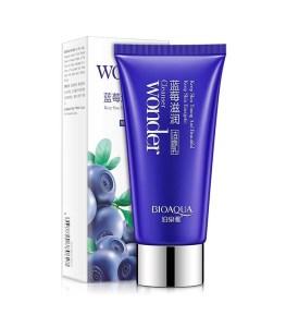 Bioaqua Wonder Blueberry Facial Cleanser